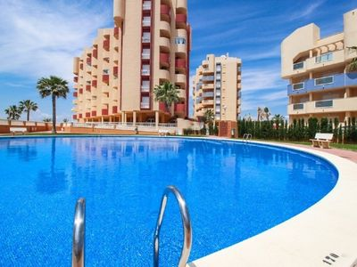 Photo for Miradores Del Puerto One Bedroom Apartment LMHR19