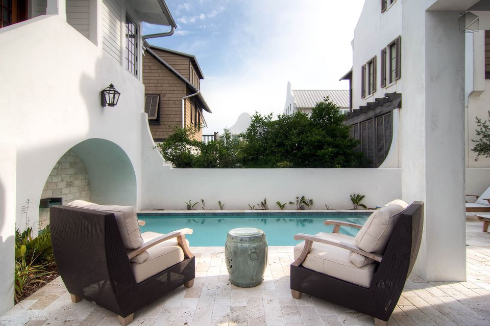 Stylish Modern Home In The Heart Of Rosemary Homeaway