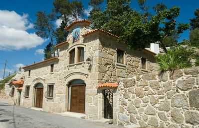 Photo for Self catering Quinta do Pinheiro for 4 people
