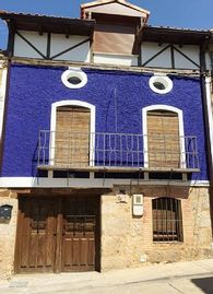 Casa Azul de la Ribera del Duero for 12 people