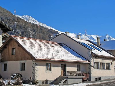 Photo for Vacation home Haus Hackenschmiede  in Prutz, Oberinntal - 7 persons, 3 bedrooms