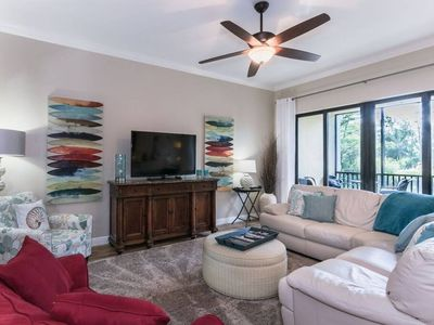 Photo for E205  Refreshed Luxury Condo- Heart of Naples Bay