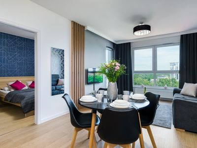Photo for Rose Apartment- modern&classy SEAVIEW!