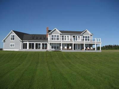 Photo for PEI's Premier Summer Home Vacation Rental Experience!! Just read the reviews!!