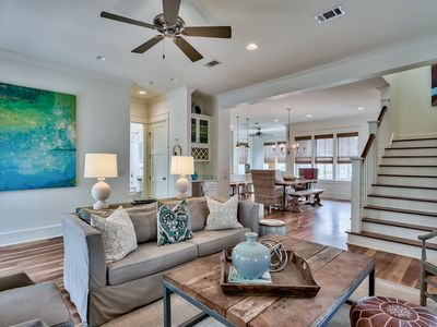 Photo for Spend New Years on 30A! Spectacular Cottage Close to Seaside & Beach