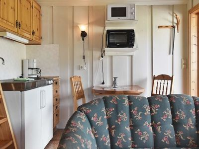 Photo for Vacation home Bjørkedalen in Folkestad - 4 persons, 1 bedrooms