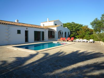Photo for Cozy Villa Saba for 10 guests, only 3km to the beach!