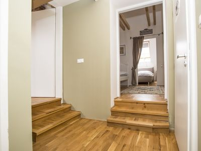 Photo for 3BR Apartment Vacation Rental in Praha