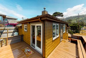 Photo for 2BR House Vacation Rental in Neskowin, Oregon
