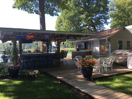 Photo for 2BR Cottage Vacation Rental in Coldwater, Michigan