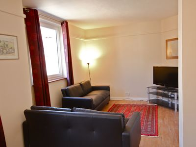 Photo for Smart and comfortable Central London apartment