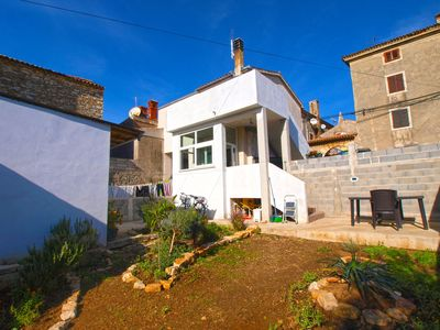 Photo for Holiday apartment Galizana for 3 - 5 persons with 2 bedrooms - Holiday apartment