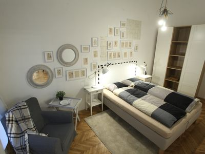 Photo for Tailor Apartment in the center