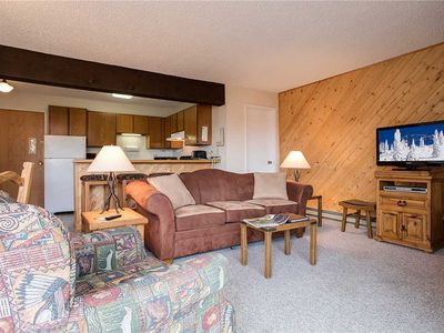 Photo for SM447 by Mountain Resorts ~ Mountainside Condo with Hot Tub Onsite!