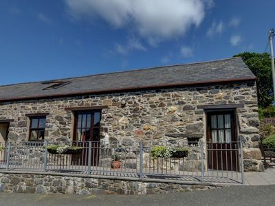 Photo for Luxurious holiday home in Llanrwst near River