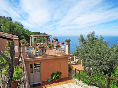 Photo for Vacation home Teura (MTO380) in Monte Argentario - 10 persons, 4 bedrooms