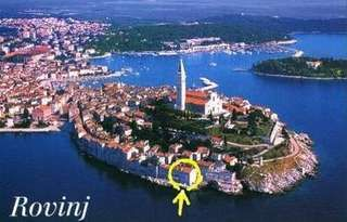 Photo for Holiday apartment Rovinj for 4 - 7 persons with 2 bedrooms - Historical building