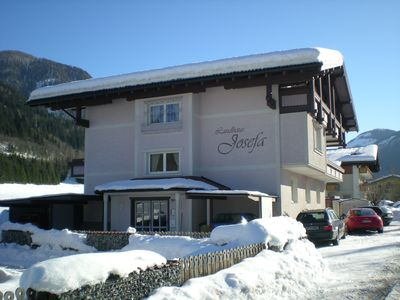 Photo for 2BR Apartment Vacation Rental in Flachau, Salzburg
