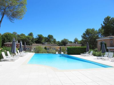 Photo for Vacation home Royal Golf Club Mougins (MOU120) in Mougins - 4 persons, 2 bedrooms