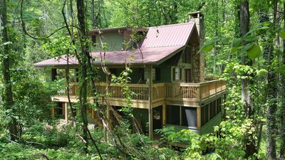ECHO PLACE...Echo  place...(Sleeps 8+)