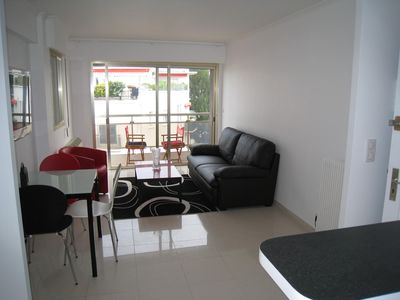 Photo for Luxurious 2 rooms ideally located close to the Croisette