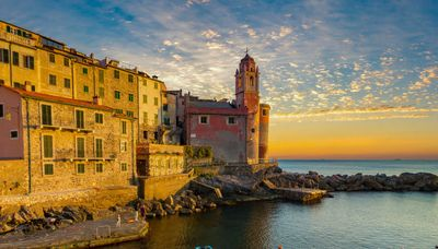 Photo for Penthouse in Tellaro sea view Offer