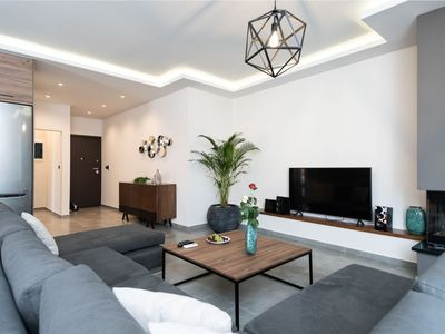Photo for Cattleya Apartment | Chania