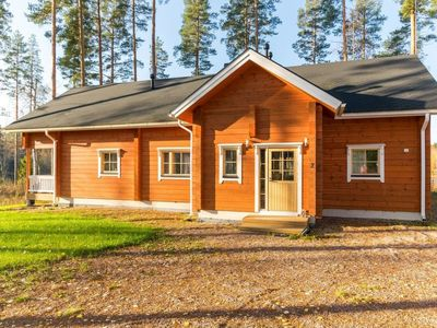 Photo for Vacation home Lokinsiipi in Jämsä - 8 persons, 4 bedrooms
