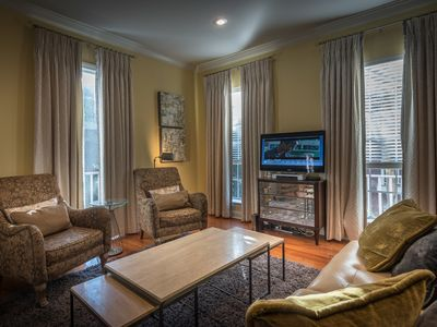 Photo for NEW LOWER RATES!— Uptown Spacious 3 Bed 2.5 Baths Great Location off Mag