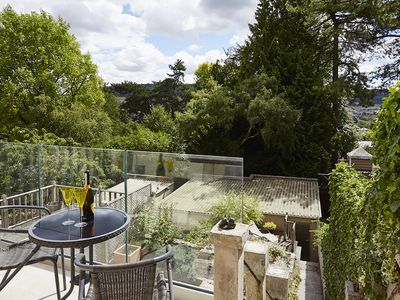 Photo for Leopold House, 2 bedroom house in Bath