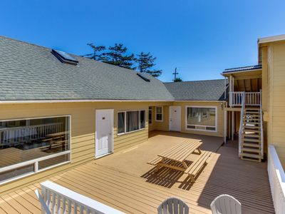 Photo for Condo Vacation Rental in Lincoln City, Oregon