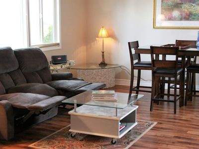 Minutes to All Things San Diego! Spacious 2 bedroom 1 bath entire unit in duplex