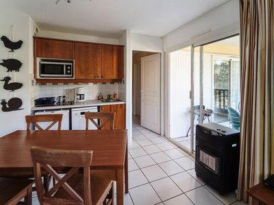 Photo for Residence Les Grands Pins - Maeva Private - 2 room apartment 5 people Confort