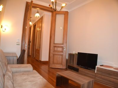 Photo for Taksim Residence / 4 apartments in same building!