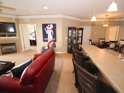 Photo for Lands End 536 ( 3 Bedroom condo )