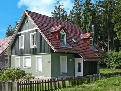 Photo for Holiday homes im Tannenpark, Tanne  in Harz - 12 persons, 4 bedrooms