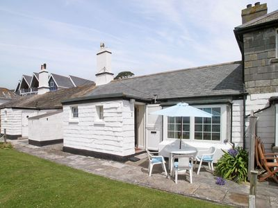 Photo for 3 bedroom property in Looe.