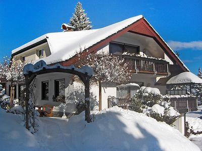 Photo for Dittishausen Apartment, Sleeps 4 with WiFi