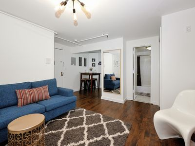 Photo for New Monthly Cozy 2BR Apartment