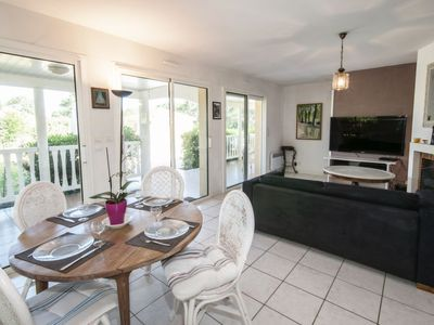 Photo for Vacation home Eden Park in Lacanau - 6 persons, 3 bedrooms