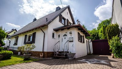 Photo for 1BR House Vacation Rental in Neunkirchen, SL