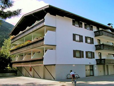 Photo for Apartment Haus Vogt in Zell am See - 4 persons, 1 bedrooms