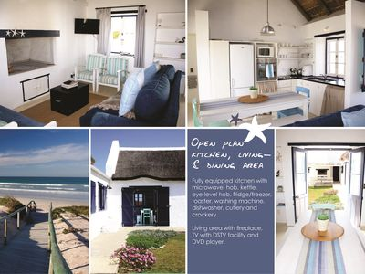 Photo for Lossie Flossie cottage