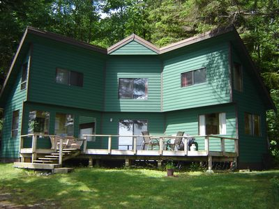 Photo for 1BR House Vacation Rental in Quadra Island, BC
