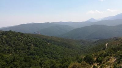 Photo for Rinasce In Corsica - between Sea and Mountain (week stay)