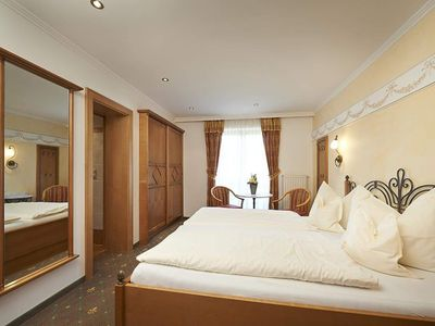 Photo for Double room with shower, WC, (2) - Gasthof Hotel Handlerhof