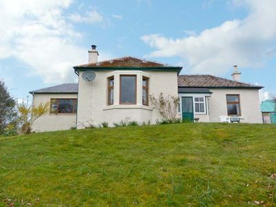 Photo for LAXDALE COTTAGE, family friendly, with open fire in Corpach, Ref 7284