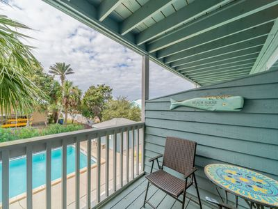 Photo for Paradise30A~InletSands, Renovated Studio, Comm. Pool, Walk to the Beach! Book now for 2019!
