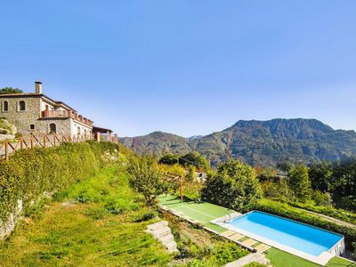 Photo for holiday home, Graniti  in Um Taormina - 10 persons, 5 bedrooms