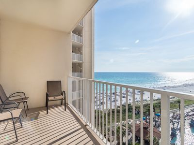 Photo for 8th Floor, Sunset View@Shores of Panama, Sleeps 6! Fantastic Sunset View